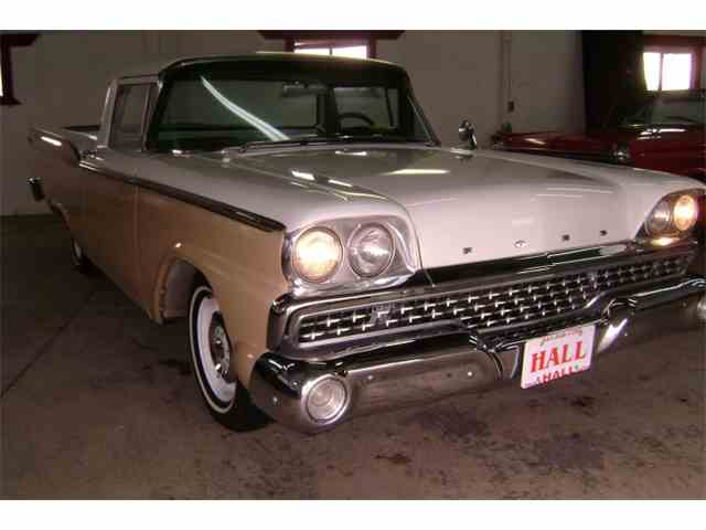 Picture of '59 Ranchero - M4D3