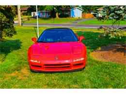 1993 Acura NSX for Sale - CC-1032097
