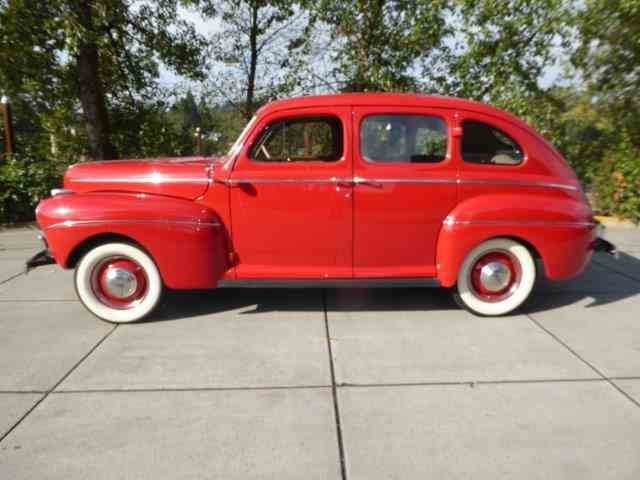 1941 Ford Super Deluxe | 1032099