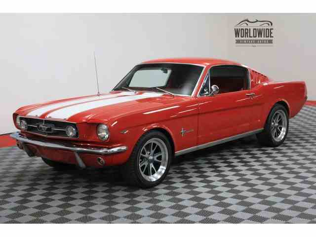 1965 Ford Mustang | 1030210