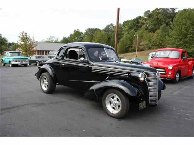 1938 Chevrolet Coupe | 1032105