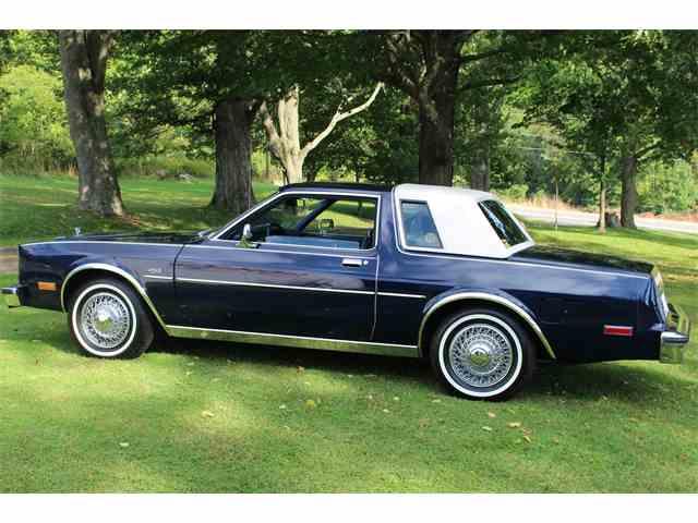 1980 Chrysler LeBaron | 1032114