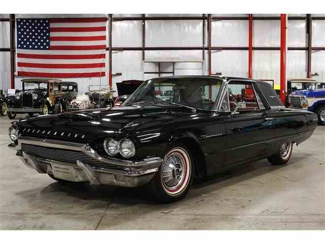 1964 Ford Thunderbird | 1032121