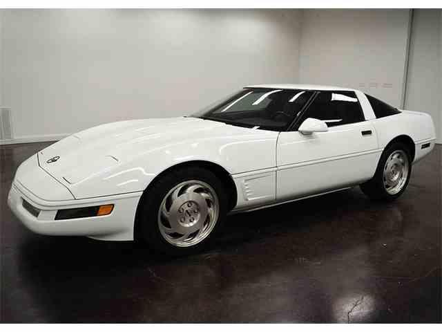 1996 Chevrolet Corvette | 1030213