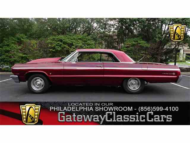 Picture of '64 Impala - M4EA