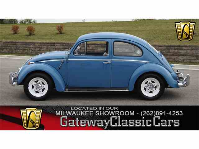 Picture of '59 Beetle - M4EB