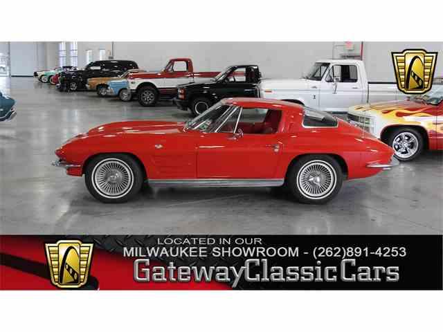 1963 Chevrolet Corvette   1032138