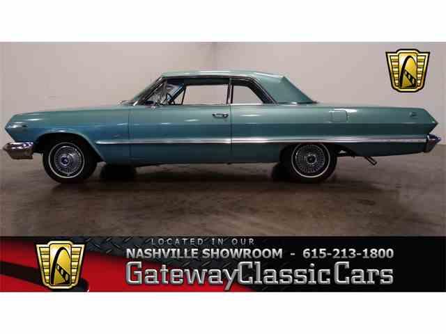 1963 Chevrolet Impala | 1032142
