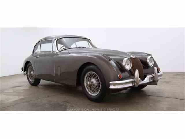 1958 Jaguar XK150 | 1032143