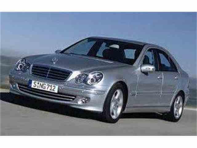 2007 Mercedes-Benz C-Class | 1032148