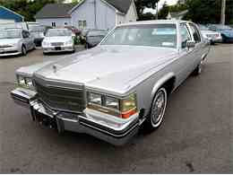 Picture of '84 Fleetwood Brougham - M4ET