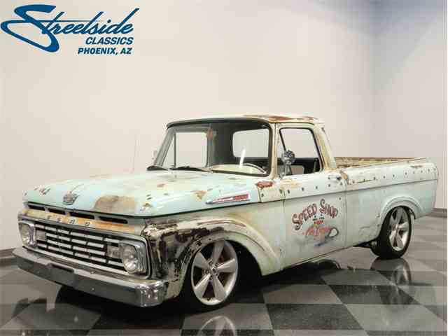 1963 Ford F100 | 1032154