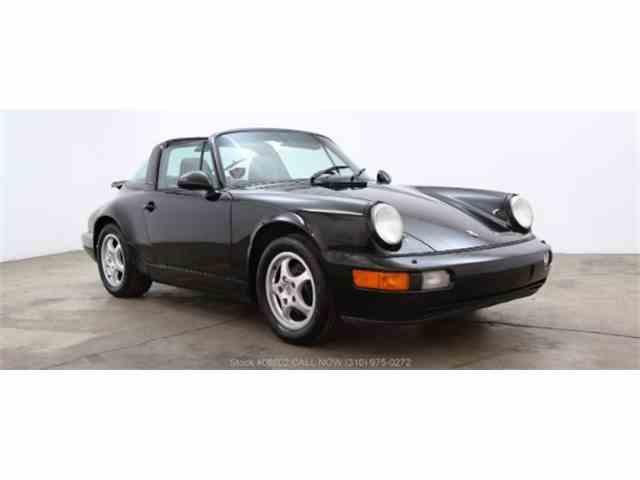 1992 Porsche 964 | 1032159