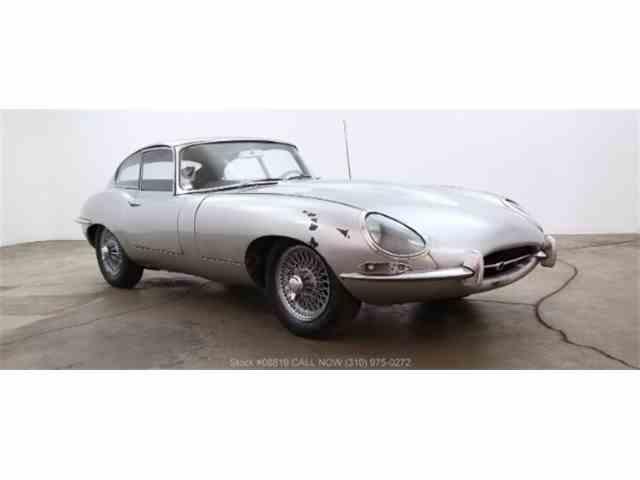 1961 to 1963 jaguar xke for sale on 7 available. Black Bedroom Furniture Sets. Home Design Ideas