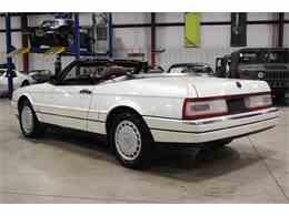 1990 Cadillac Allante for Sale - CC-1032162
