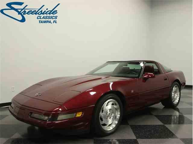 1993 Chevrolet Corvette | 1032163