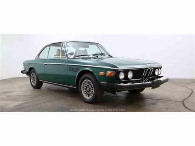1974 BMW 3.0CS | 1032166