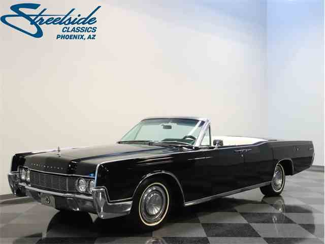 1967 Lincoln Continental | 1032167