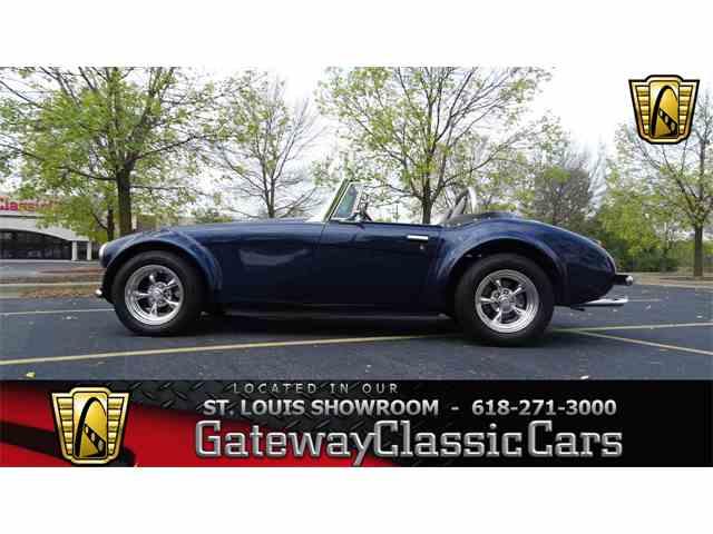1963 Austin-Healey Sebring | 1032168
