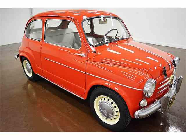 1959 Fiat 600 | 1030217