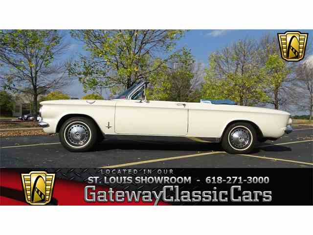 1964 Chevrolet Corvair | 1032170