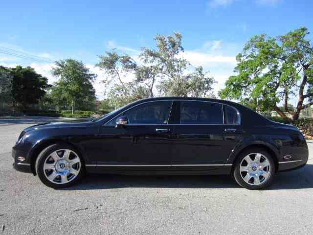 2006 Bentley Continental Flying Spur | 1032173