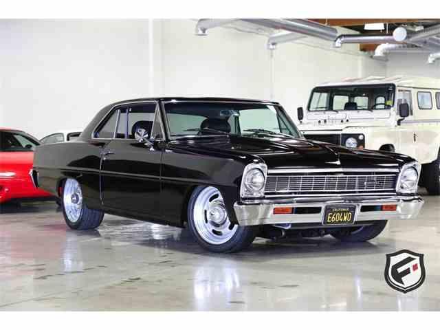 1966 Chevrolet Nova | 1032176