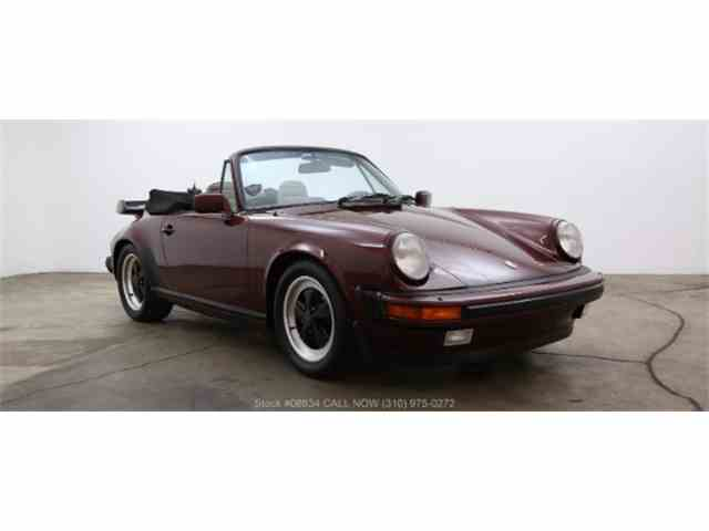 1984 Porsche Carrera | 1032180