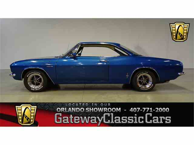 1965 Chevrolet Corvair | 1032182