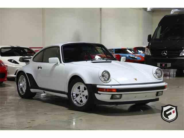 1986 Porsche 930 Turbo | 1032185