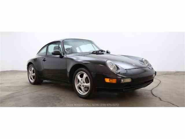 1996 Porsche 993 | 1032186