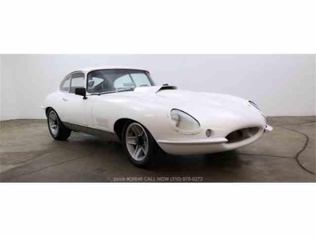 1964 Jaguar XKE | 1032187