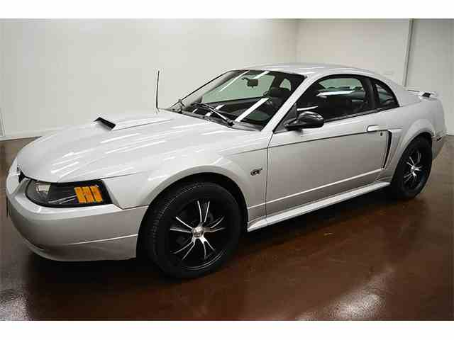 2003 Ford Mustang GT | 1030219