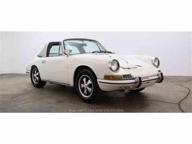 1968 Porsche 912 | 1032195