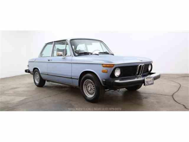 1976 BMW 2002 | 1032198
