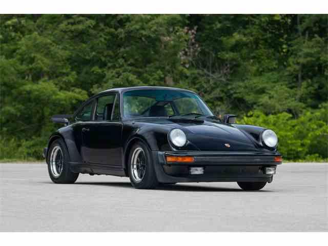 1976 Porsche 930 | 1032205
