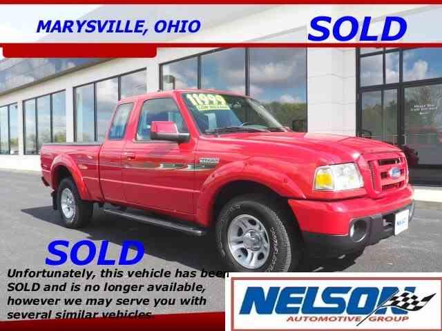 2010 Ford Ranger | 1032208