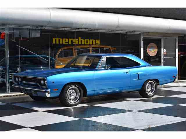 1970 Plymouth Road Runner | 1032222
