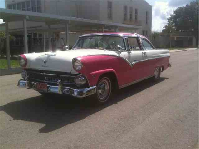 1955 Ford Crown Victoria | 1032225