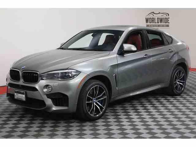 2016 BMW X6 | 1030225