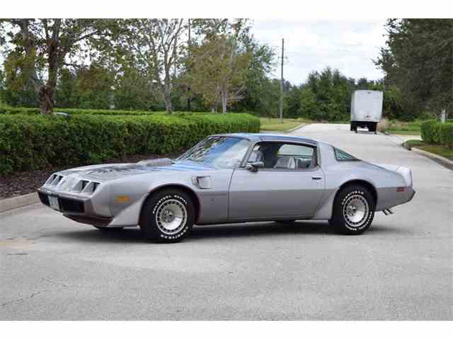 1979 Pontiac Firebird Trans Am | 1032256