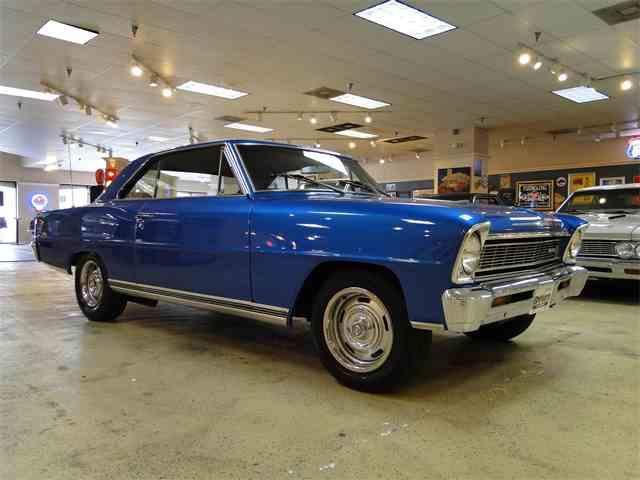 1966 Chevrolet Nova | 1032259