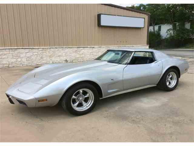 1977 Chevrolet Corvette | 1030226