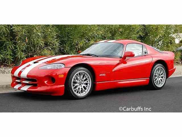 2002 Dodge Viper | 1032266