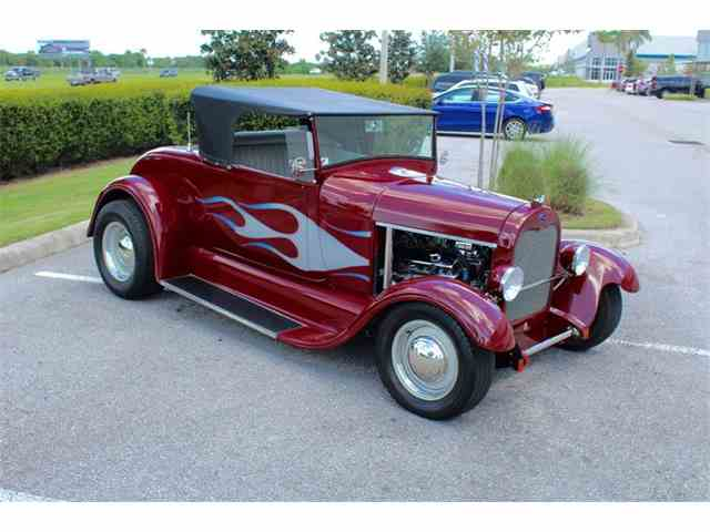 1929 Ford Model A | 1032268