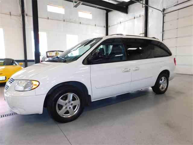 2005 Dodge Grand Caravan | 1032274