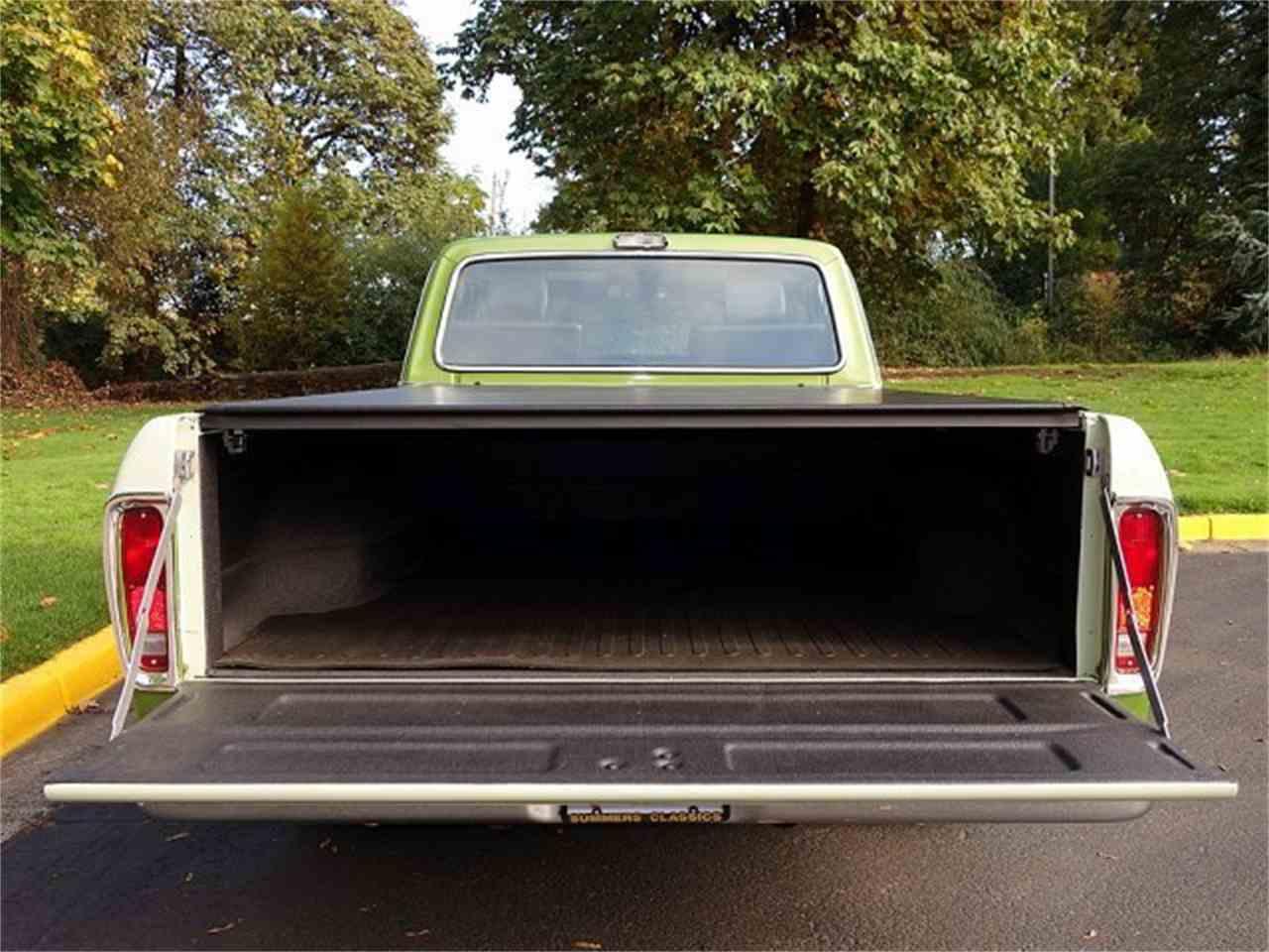 1973 ford f150 for sale cc 1032280. Black Bedroom Furniture Sets. Home Design Ideas