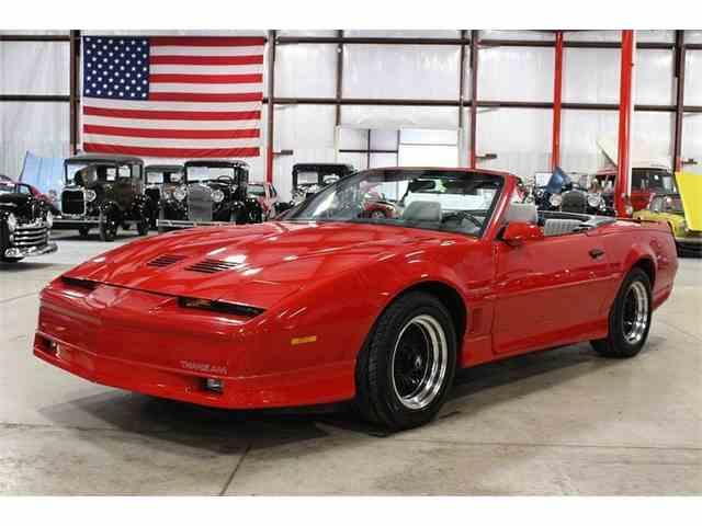 1988 Pontiac Firebird | 1032284