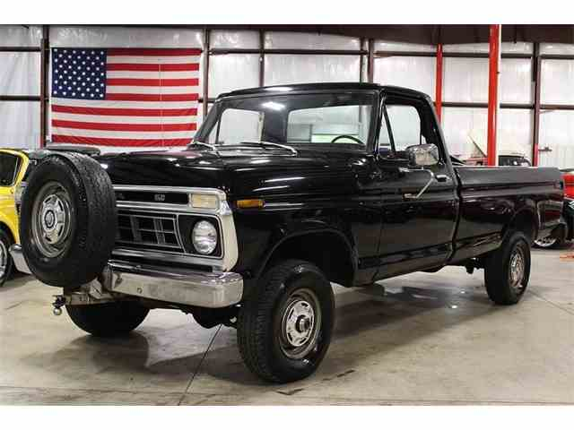 1976 Ford F150 | 1032288