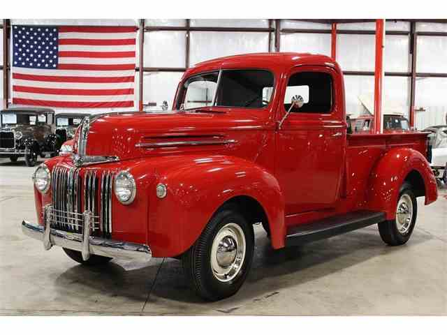1947 Ford F1 | 1032289